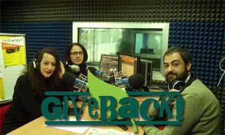 Giveback puntata del 4 marzo