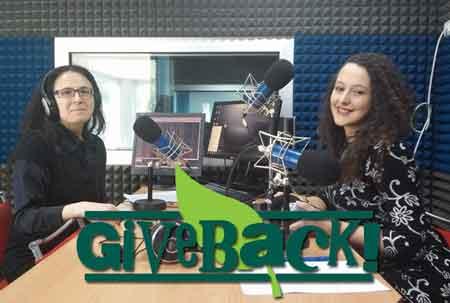 GiveBack! - puntata del 18 febbraio