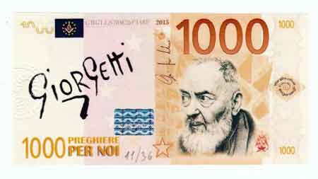 Una Banconota