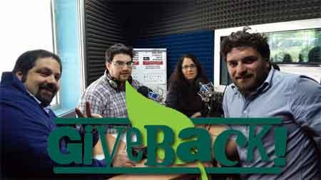 Giveback del 22 aprile