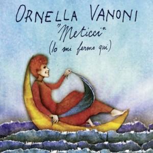 Un nuovo album per Ornella Vanoni (forse l�ultimo) con un omaggio a Lucio Dalla e un duetto con Franco Battiato