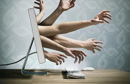 I siti pi� pericolosi del web, la Top ten