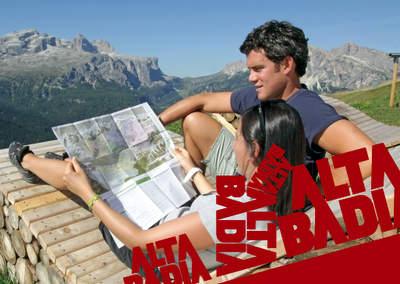 Turismo in Alta Badia