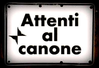 Disdire il canone Rai 2012-2013 consigli Aduc