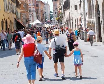 L'Italia � la destinazione preferita dai tedeschi per l'estate 2013