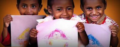 Giornata mondiale dei diritti umani, sono le bambine le piu� colpite da discriminazione