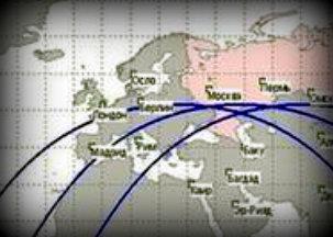 La sonda russa Phobos Grunt, Potrebbe colpire l'Europa in serata.