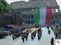 2 giugno 150 anni Unit� d'Italia