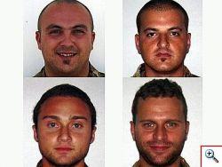 Italiani morti il 9 ottobre in Afghanistan