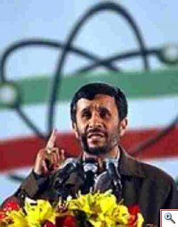 Ahmadinejad arricchimento nucleare