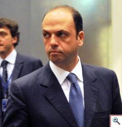 Vicepremier ALFANO