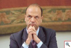 Angelino Alfano intercettazioni telefoniche troppo costose