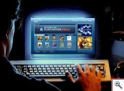 Attacco hacker al network Playstation della Sony