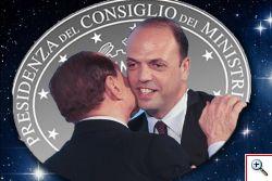 Angelino Alfano prossimo candidato Premier