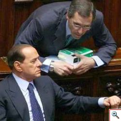 Rinvio a giudizio per Silvio Berlusconi