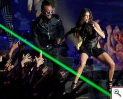 Black Eyed Peas tutto esaurito Forun Assago