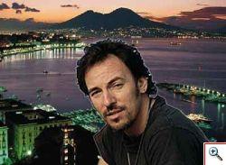 Il ritorno del boss. Bruce Springsteen a Napoli il 23 maggio.