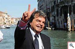 Renato Brunetta candidato sindaco di Venezia