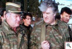 La Serbia va a caccia di complici di Mladic.