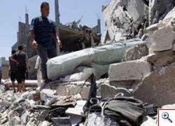 Nove cittadini libici uccisi da missile Nato