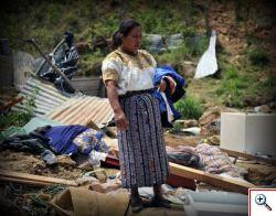 Cooperazione internazionale: l'intervento italiano in Guatemala