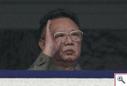 Muore Kim Jong il dittatore della Corea del Nord