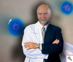 Craig Venter e il genoma artificiale.