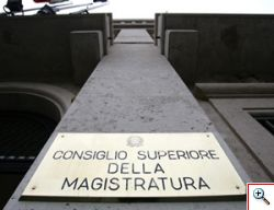 Roma. Allfonso Marra non si prersenta