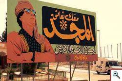 La difficile situazione in Libia