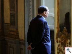 Berlusconi-Digos-Arcore-accompagnamento-coatto