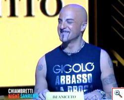 Sanremo 2011 la critica di Dj Ancieto