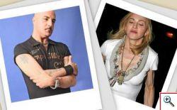 Dj Aniceto VS Madonna