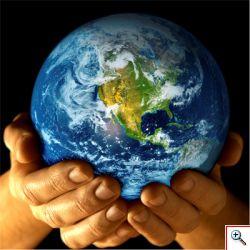Earth Day 2011, giornata mondiale della TERRA