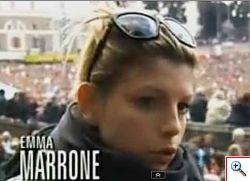 Emma Marone