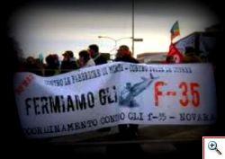 F-35 CONFERMATO IL RIDIMENSIONAMENTO DEGLI ORDINI