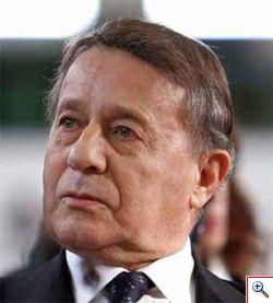 Flavio Carboni interrogato