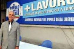 Presidente Regione Lombradia Formigoni indagato per corruzione