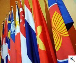 ASEAN AWARENESS FORUM (Farnesina, 22-23 marzo 2012)