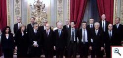 Foto Governo Monti