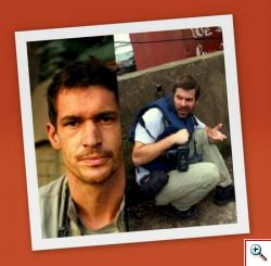LIBIA. I due fotoreporter uccisi a Misurata