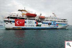 Israele attacca Freedom Flotilla