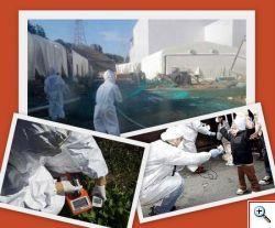 Fukushima, mesi per ridurre radiazioni nucleari