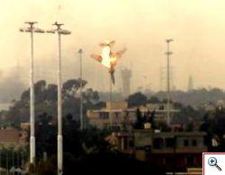 Gheddafi attacca Bengasi