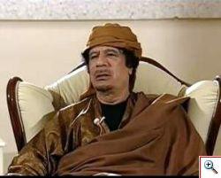 Ultimatum Nato a Gheddafi