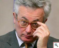 Giulio Tremonti e il Documento Economico Finanziario