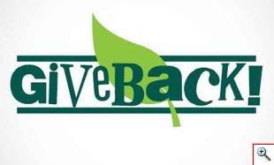 Giveback puntata del 28 gennaio 2015