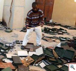 Mali, esercito francese a Kidal, salvi i manoscritti di Timbuctu