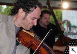 Sile jazz 2013 - il sile � un sassofono (ad acqua)