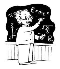 matematica per le feste