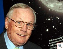 Scomparso a 82 anni  l�astronauta Neil Armstrong, primo uomo sulla Luna
